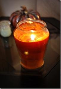 orange candle 2